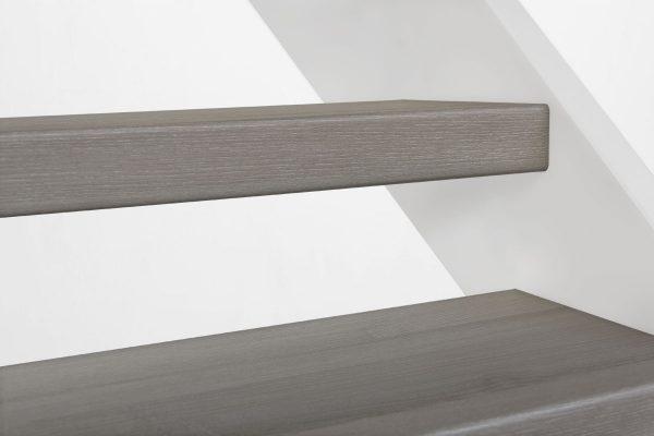 Profitrap-CPL-laminaat-open-trap-molina-grijs
