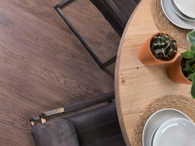 Profitrap-PVC-vloer-6740-multicolor-brown-oak-sfeer