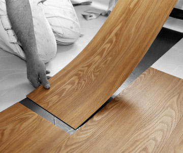 Profitrap-PVC-Plak-Vloeren