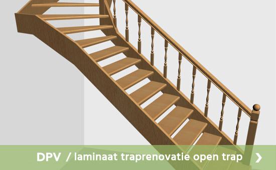 dpv open trap